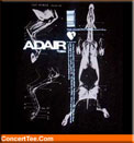 ADAIR Band T Shirts ADAIR T Shirt